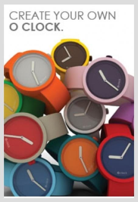 montres O'Clock!!!#trendy #oclock #fullspotbiarritz #fullspot