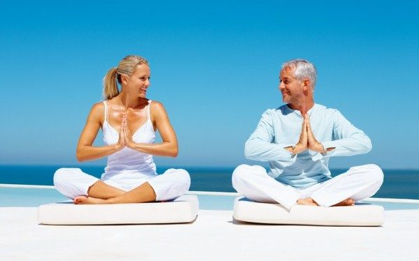 Szorongás, #fejfájás és #stressz #ellen próbálja ki a jóga légzéstechnikát
