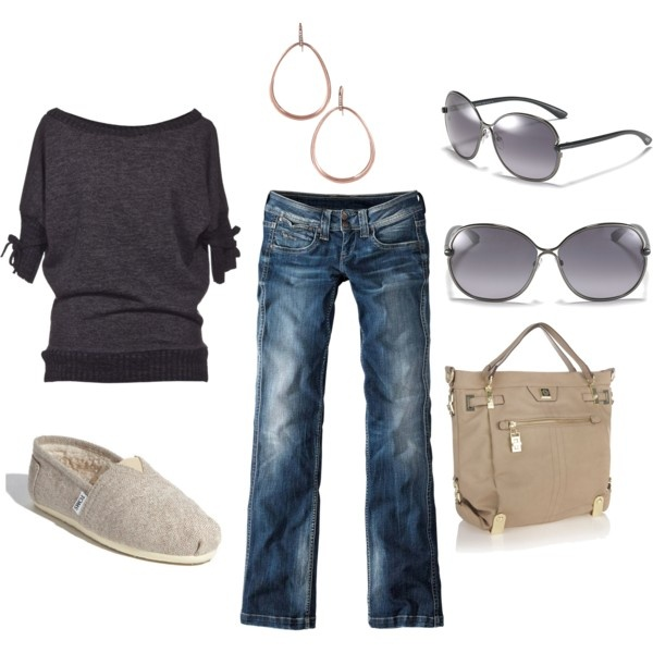 Cute and Comfy., created by jesshehr.polyvore...