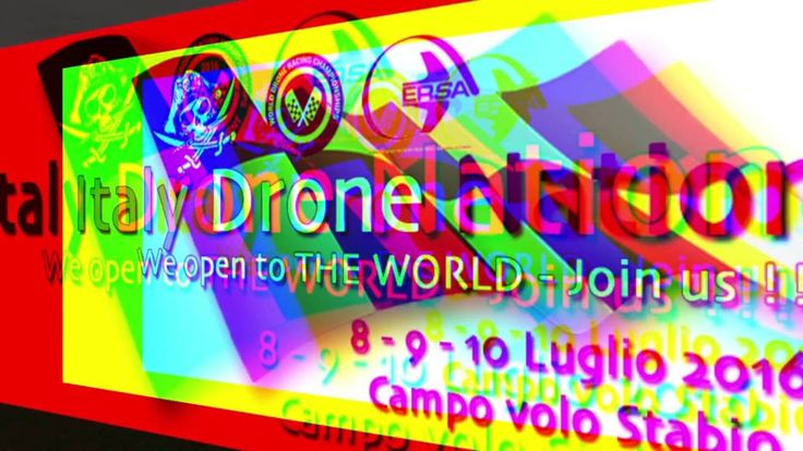 Italy Drone Nationals Stabio