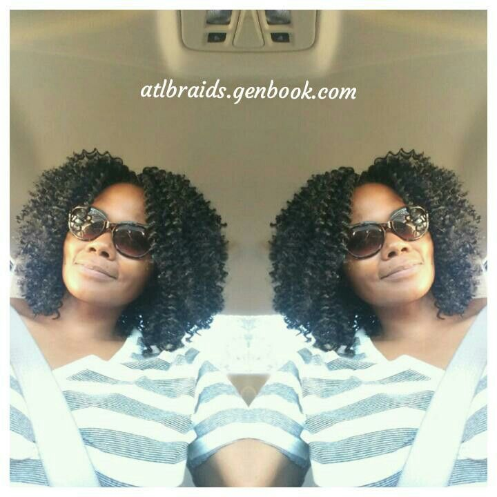 Crochet Braids Vacation : ... Crochet Braids Atlanta thank you!! #protectivestyles #atl #