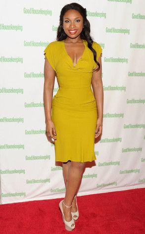 from Fashion Spotlight: Jennifer Hudson | E! Online