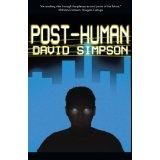 Post-Human (Paperback)By David Simpson