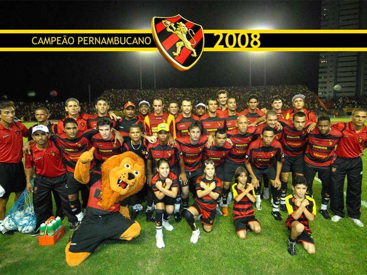 Hino Oficial do Sport Club do Recife