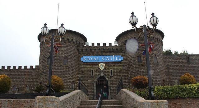 Kryal Castle :: Ballarart