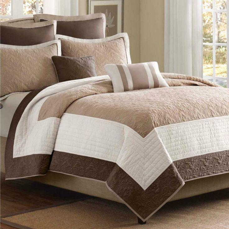 amazoncom luxury comfort bedding u0026 quilt set on clearance for bedroom 7