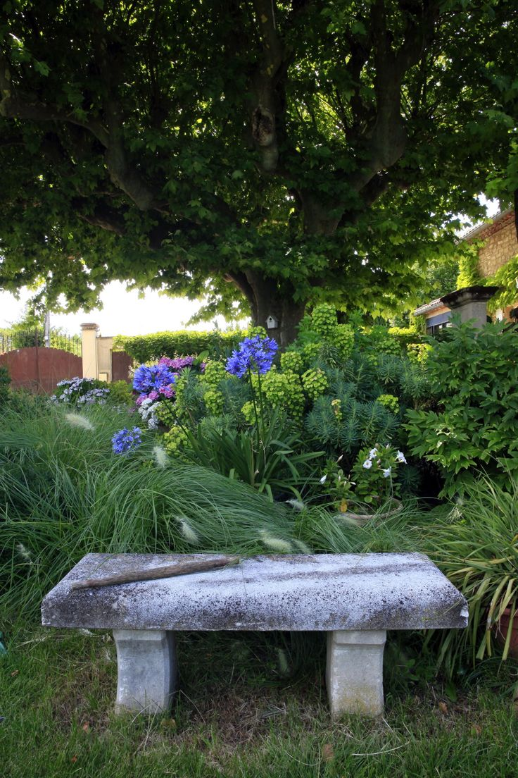 Les 718 meilleures images du tableau espace ext rieur for Tableau exterieur jardin