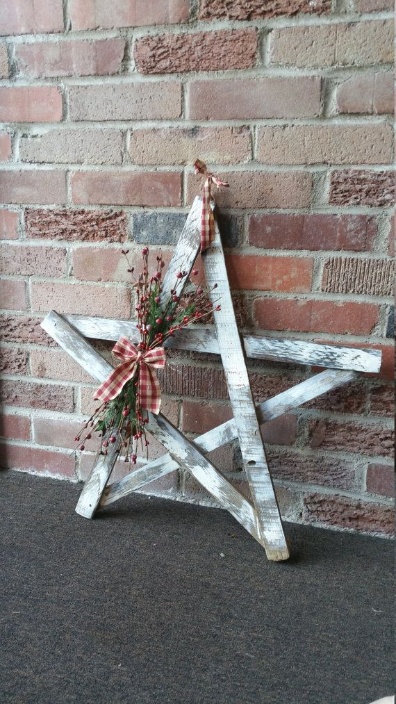 Check out this item in my Etsy shop https://www.etsy.com/listing/467174080/rustic-country-winter-holiday-tobacco