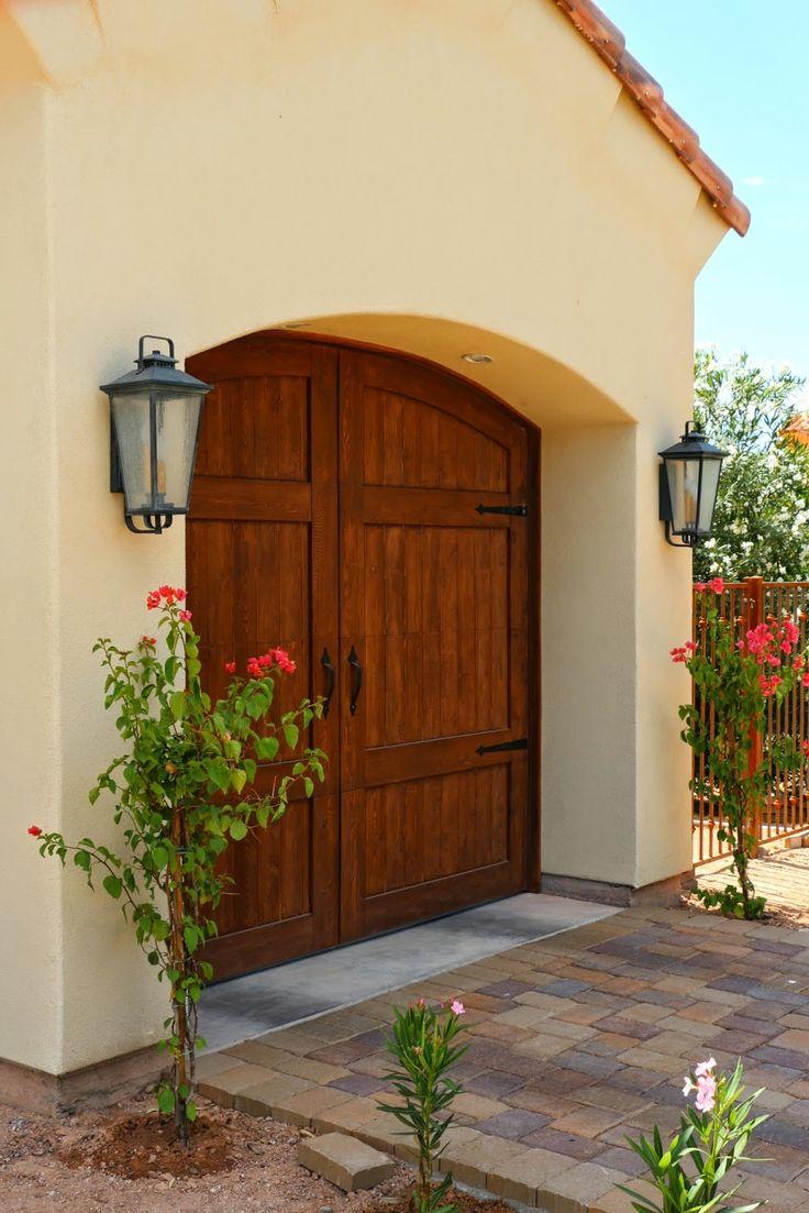 Best 25 roll up garage door ideas on pinterest garage door wood garage doors knotty cedar garage doors wood roll up garage doors rubansaba