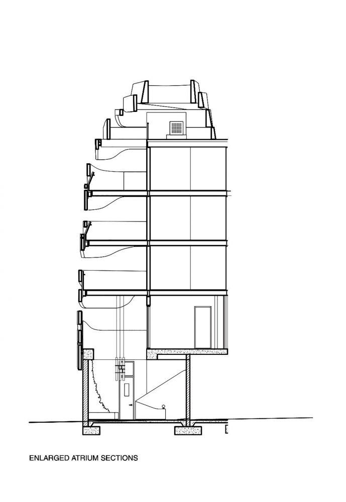 La Brea Affordable Housing / Patrick Tighe + John V. Mutlow