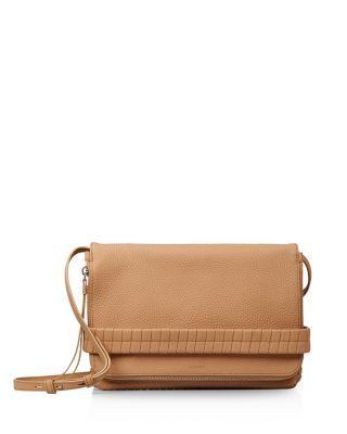 ALLSAINTS . #allsaints #bags #leather #clutch #shoulder bags #lining #hand bags #cotton #