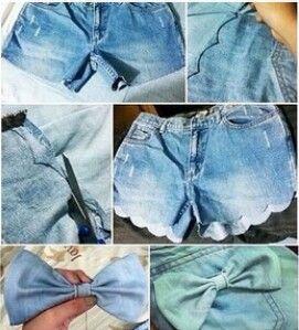 Cute jeans