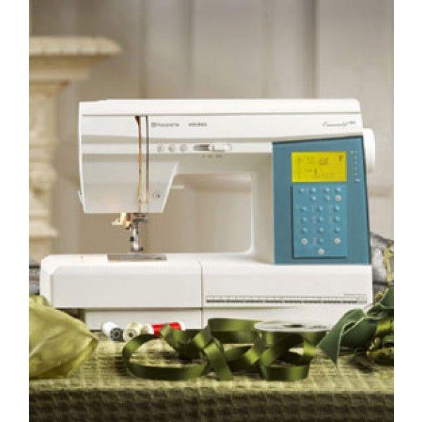 400 Best 40 My Husqvama Viking Images On Pinterest Vikings Sewing Extraordinary Viking Emerald 183 Sewing Machine For Sale