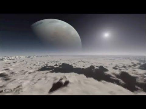 มนุษย์ต่างดาวบนดวงจันทร์ ตอนที่1 - YouTube