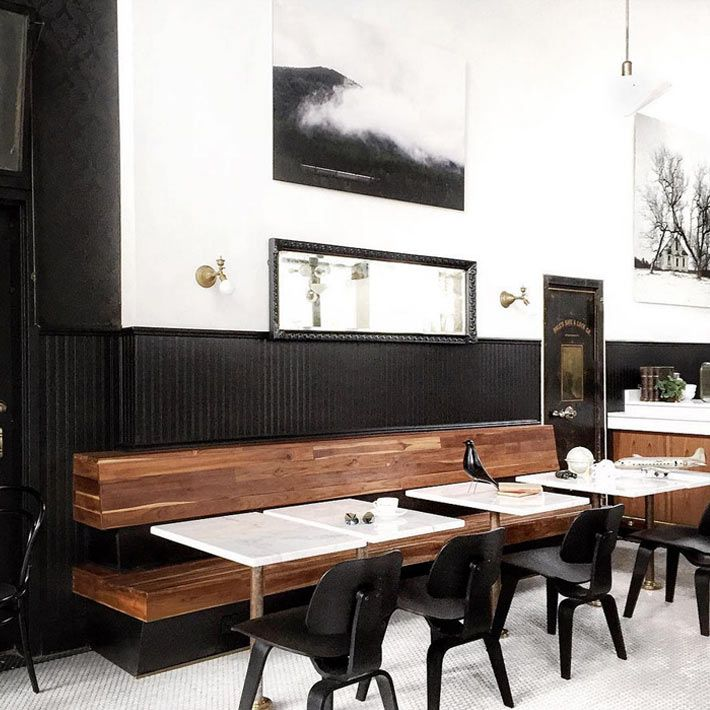 296 Best Images About Interior Design: Coffee Shops On