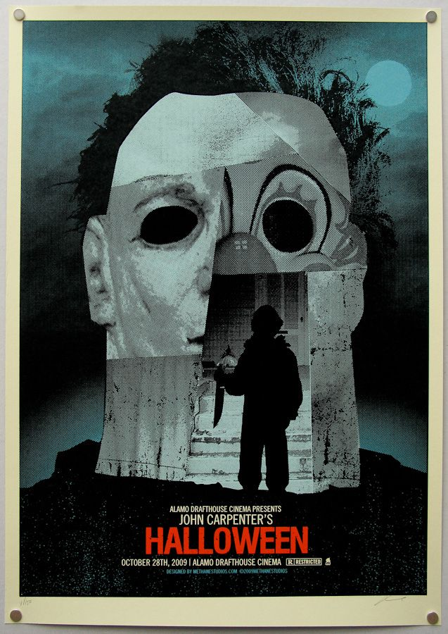movie poster halloween - Story Of Halloween Movie