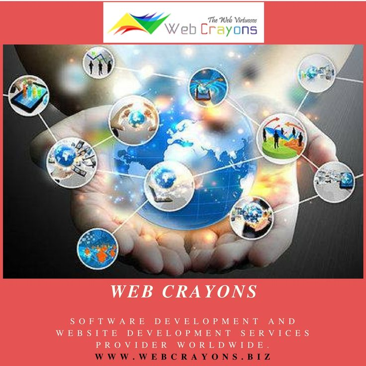 Web Crayons the website design and developemnt comapny in Auatralia, USA and UK. We added the value in your business, we provides the software development, SEO and mobile application services to our clients. Visit the website for more information https://www.webcrayons.biz