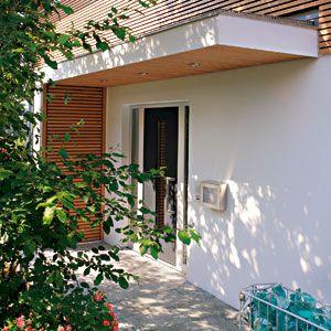 Entrance                                                                         …   – Hausbau