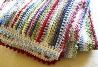Knot Garden: Stripes