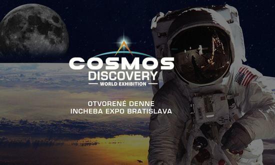 A Bratislava mostra sull'era spaziale: dallo Sputnik ai voli su Marte