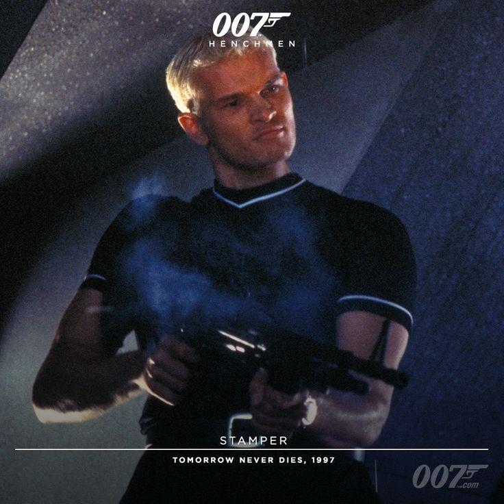 Götz Otto Bond