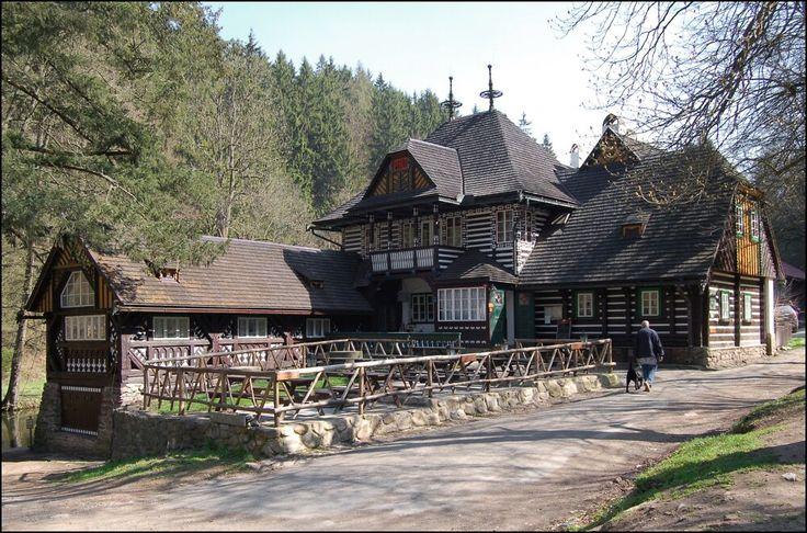 Nové Město nad Metují-Peklo