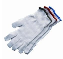 WELLS LAMONT Industrial Protective Glove Liners Mfg#M005S.WLC & Mfg#M005XL.WLC (12/Pk)