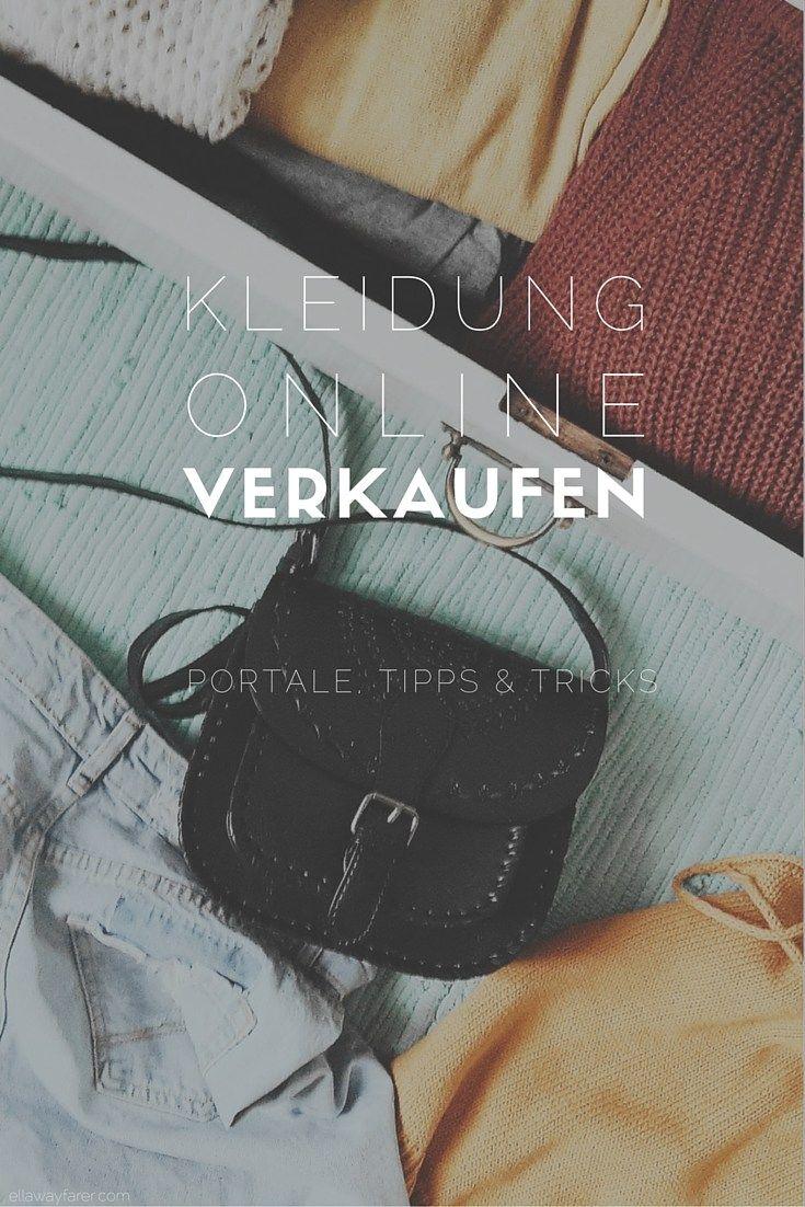 Kleidung Online verkaufen_Portale,Tipps und Tricks 2