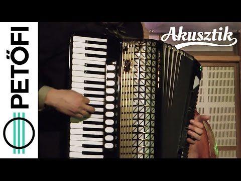 Buda Folk Band - Tengerpart (Petőfi Rádió Akusztik) - YouTube