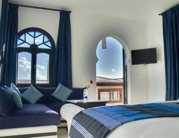 Lina Ryad & Spa, Chefchaouen - Compare Deals