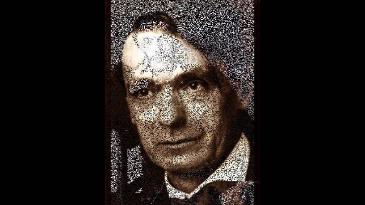 Рудольф Штайнер Как достигнуть познания высших миров Контроль мыслей и ч...http://www.youtube.com/watch?v=k6m4_Gw2-WQ
