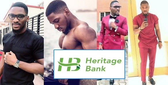 #BBN 2018: #Tobi Resigned Before The Big Brother Show – #Heritage_Bank
