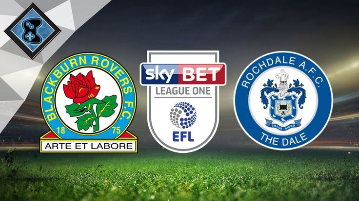 Blackburn Rovers vs Rochdale 26th December https://youtu.be/CqXQfOQSpnQ