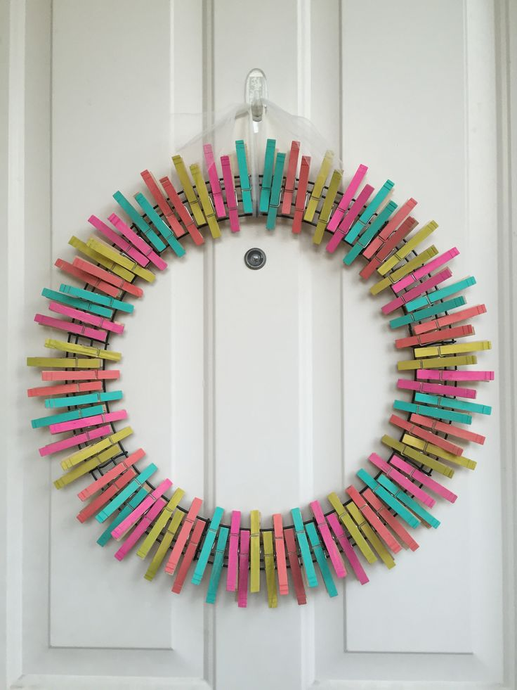 45 best images about dresses in china on pinterest for Diy summer wreath