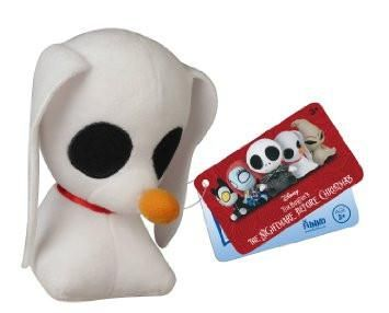 Funko Mopeez: Nightmare Before Christmas - Zero Plush Figure - Galactic Toys & Collectibles - 1