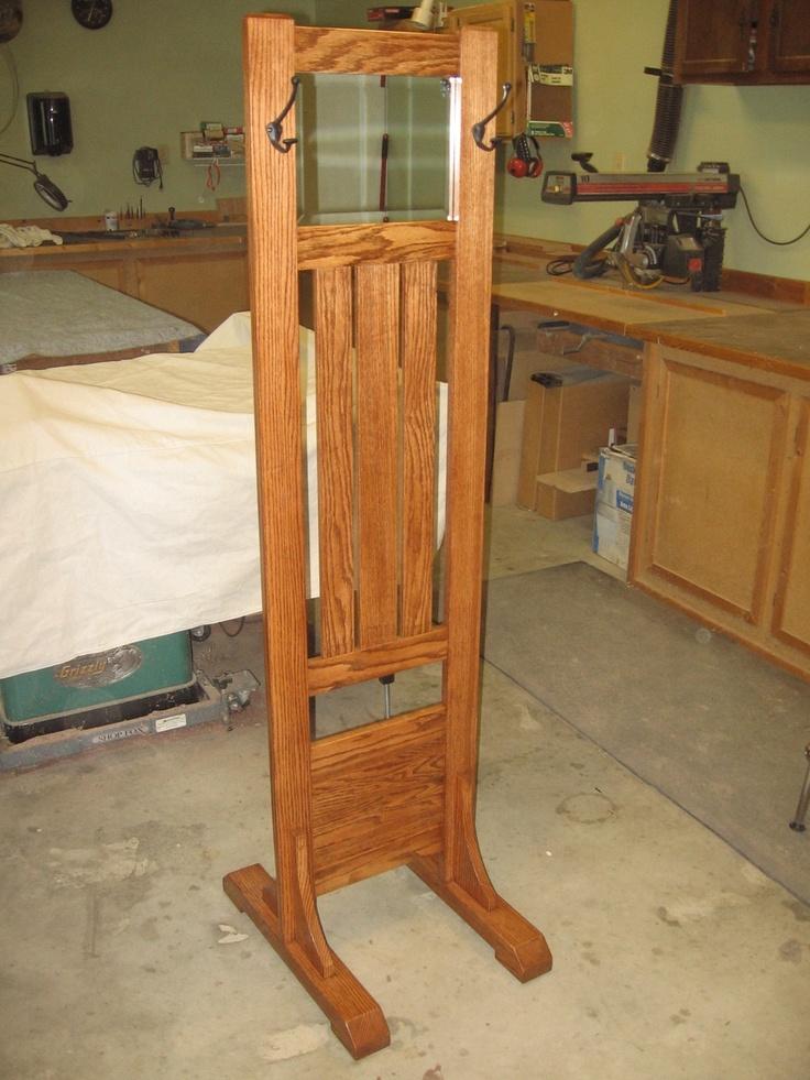 Antique Hall Tree Image Of Hall Tree Coat Rack Image 17