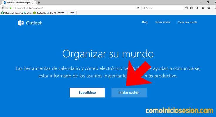 Entrar Hotmail, Iniciar una sesion de Hotmail http://comoiniciosesion.com/iniciar-sesion-hotmail/ #comoiniciarsesion #iniciarsesion http://comoiniciosesion.com/ #hotmailsignin
