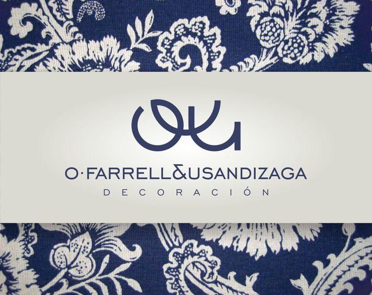 OFARRELL&USANDIZAGA - DECORACION
