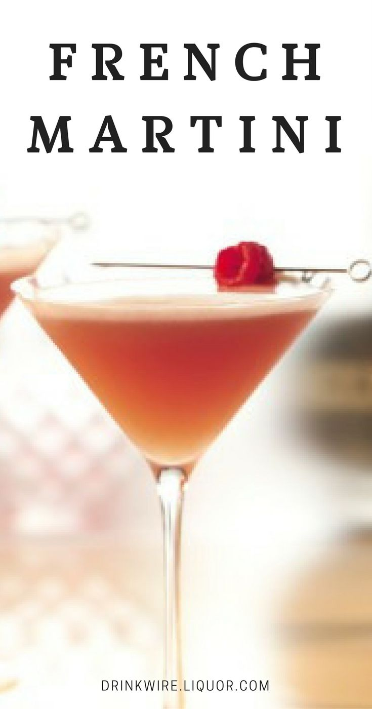 This cocktail is gorgeous, refreshing and so simple to make. All you need are three ingredients – vodka, pineapple juice and raspberry liqueur. It's a great drink for beginners to make, and perfect to serve guests at parties.