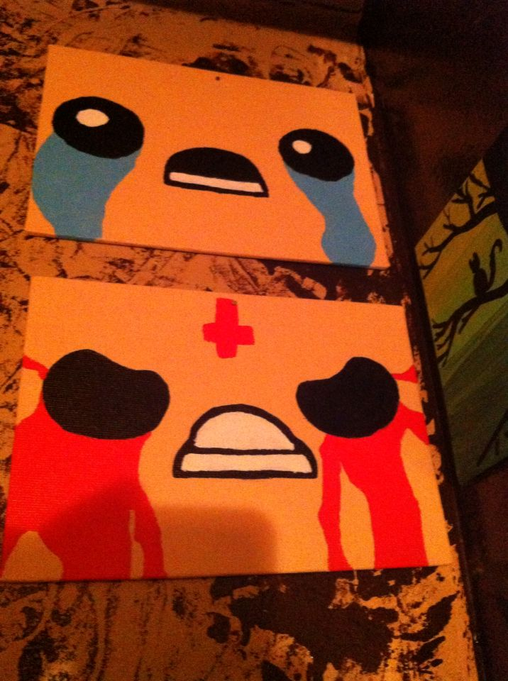 Binding Of Isaac Bedroom: 17 Best Images About The Binding Of Issac On Pinterest