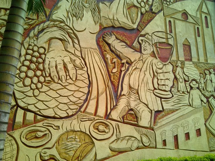 arte de rua + sao bernardo do campo  brazil