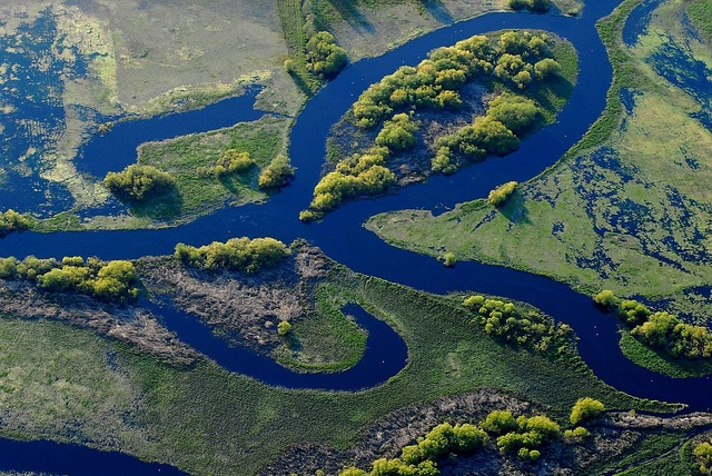 The Biebrza Valley and Wetlands (Poland) by EDEN - European Destinations of Excellence, via Flickr