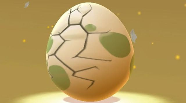 Pokemon GO's Easter Event Details Leaked | pokemon go sun stone evolutions