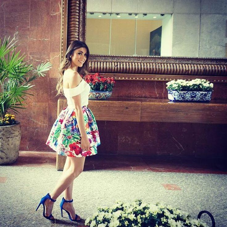 Viviendo un sueño !  Gracias México por siempre recibirme con los brazos abiertos y mucho amor! Me voy con el ❤️ feliz! ( Outfit : @santamaria122 )