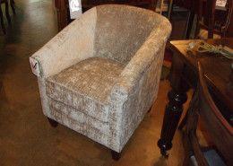fauteuil Poppy 1