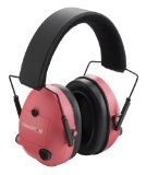 Champion Pink Electronic Ear Muffs - Champion Pink Electronic Ear Muffs Available in both standard and electronic offerings Noise reduction for superior auditory protection Collapsible for easy storage Adjustable for best fit Electronic muffs to amplify quiet sounds and protect against harmful noise levels (NRR 25dB) Enjoy safe... - http://christmaswishlist... http://impactsportelectronicearmuff.com/electronic-ear-muffs/champion-electronic-ear-muffs/