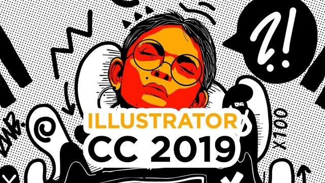 Adobe Illustrator Cc 2019 Free Download Adobe Illustrator Cc 2019 Free Download Latest Version It Is Ful Illustration Adobe Illustrator Digital Art Design