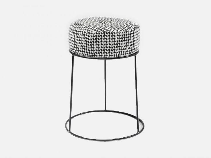 Taboret Tutor — Taborety Kare Design — sfmeble.pl