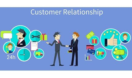 Clients are the most valuable asset of a company and several studies have shown that it costs much more to acquire a new customer than to retain an existing one.