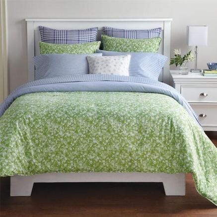 Tommy Hilfiger® 'Hydrangea Petals' Duvet Cover Set